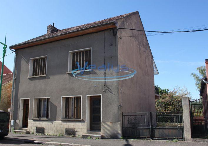 A vendre Maison Le Creusot   R�f 210093128 - Vealys