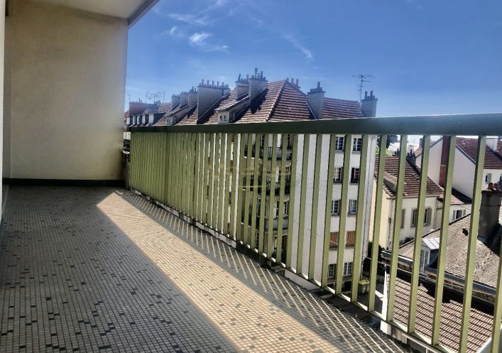 A vendre Appartement Dijon | R�f 210093212 - Vealys