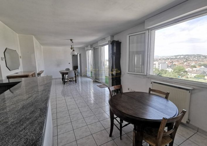 A vendre Appartement Dijon | R�f 210093245 - Vealys