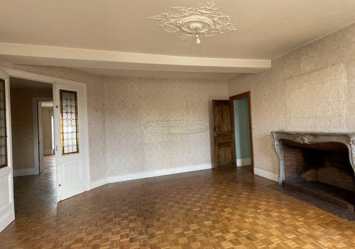 A vendre Appartement haussmannien Dijon | R�f 210093246 - Vealys