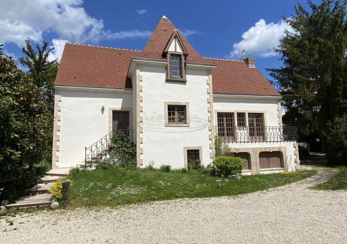 A vendre Maison Bretigny   R�f 210093248 - Vealys