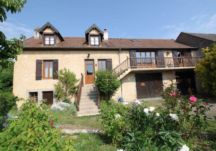 A vendre Maison Autun | R�f 210093293 - Vealys