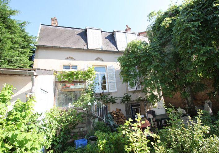 A vendre Maison Autun   R�f 210093295 - Vealys