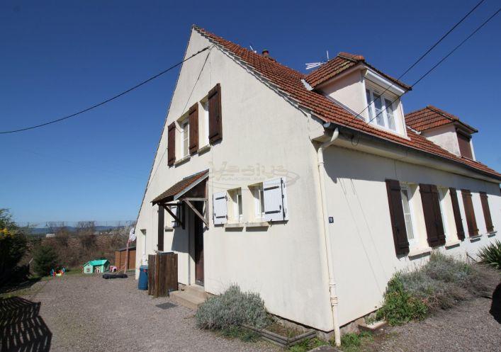 A vendre Maison Autun   R�f 210093374 - Vealys