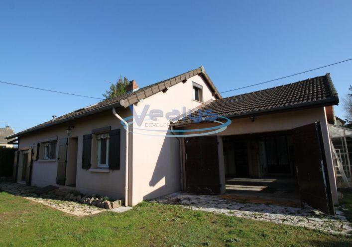 A vendre Maison Etang Sur Arroux   R�f 210093375 - Vealys