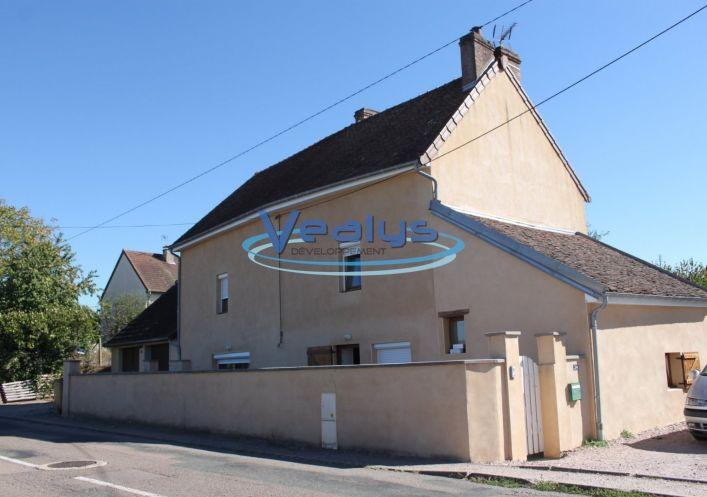 A vendre Maison Autun | R�f 210093379 - Vealys