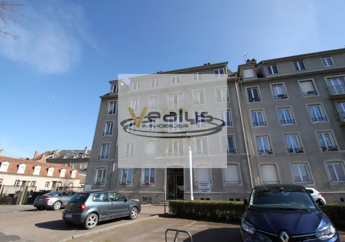 A vendre Appartement Autun | R�f 210093381 - Vealys