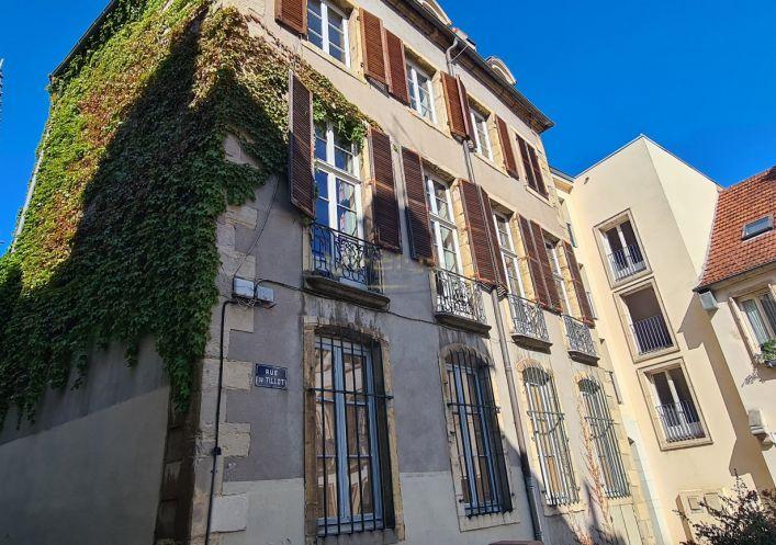 A vendre Appartement Dijon | R�f 210093410 - Vealys