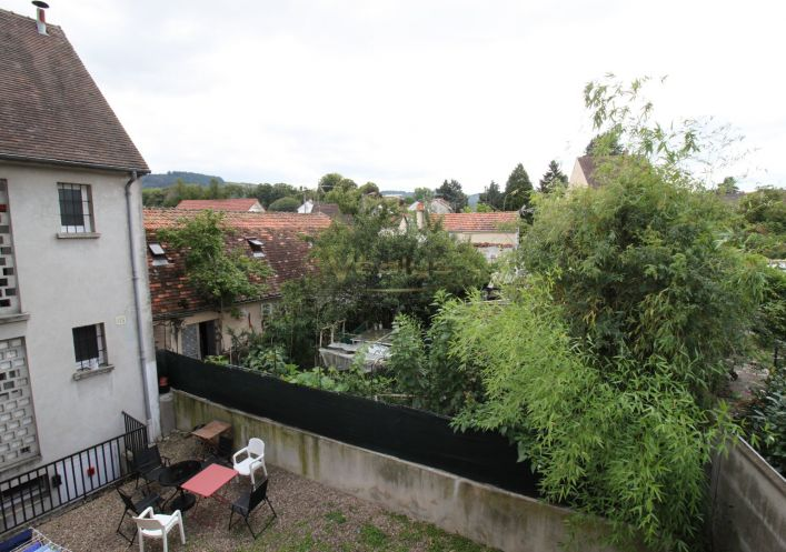 A vendre Appartement Autun | R�f 210093420 - Vealys