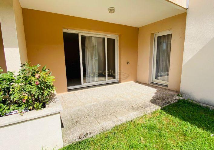 A vendre Appartement Genlis | R�f 210093454 - Vealys