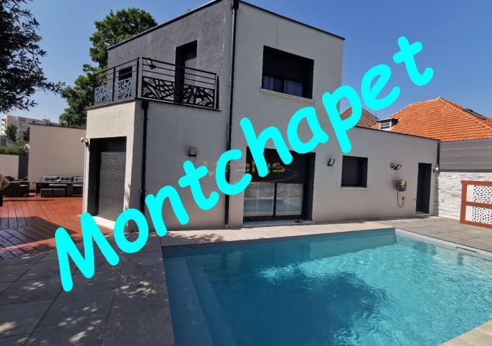 A vendre Maison Dijon | R�f 210093476 - Vealys