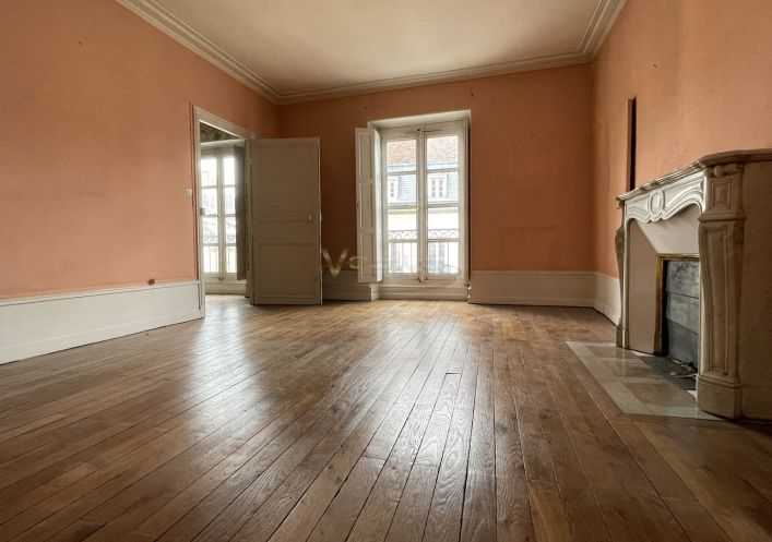 A vendre Appartement haussmannien Dijon   R�f 210093487 - Vealys