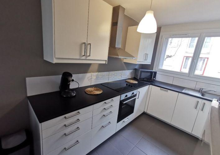 A vendre Appartement Dijon | R�f 210093499 - Vealys
