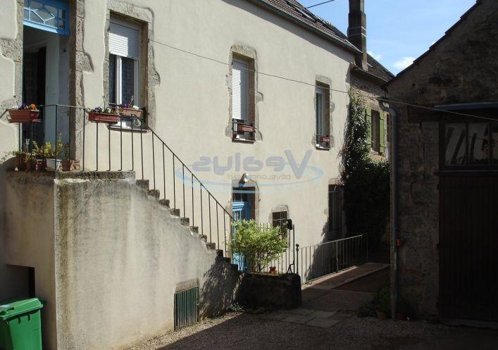 A vendre Immeuble Semur En Auxois   R�f 210093500 - Vealys