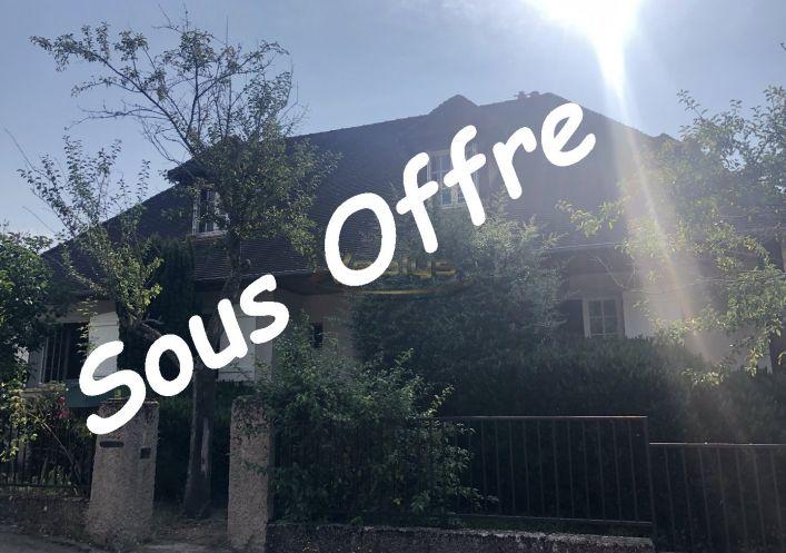 A vendre Maison Dijon | R�f 210093501 - Vealys