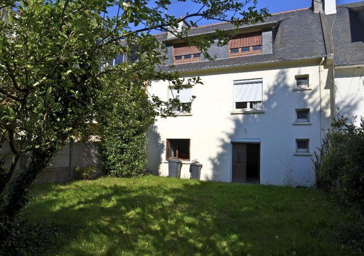 A vendre Saint Brieuc 22001130 L'agence bleue
