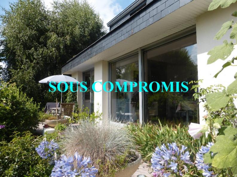 A vendre Saint Brieuc 22001156 L'agence bleue