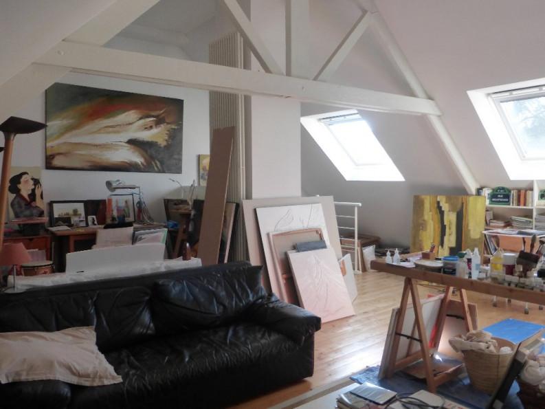 A vendre Saint Brieuc 22001166 L'agence bleue