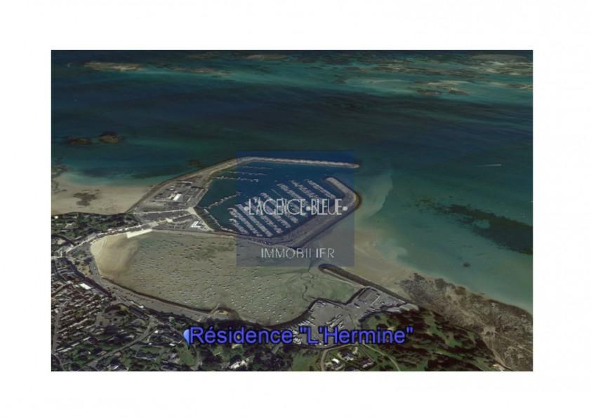 A vendre Saint Quay Portrieux 22001172 L'agence bleue