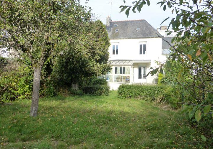 A vendre Saint Brieuc 22001176 L'agence bleue