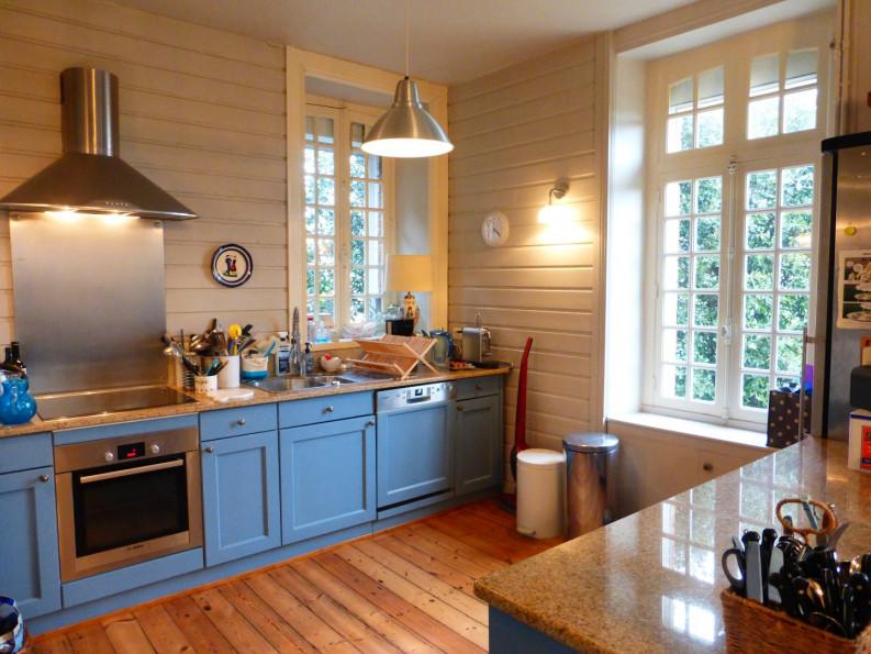 A vendre Saint Quay Portrieux 22001180 L'agence bleue