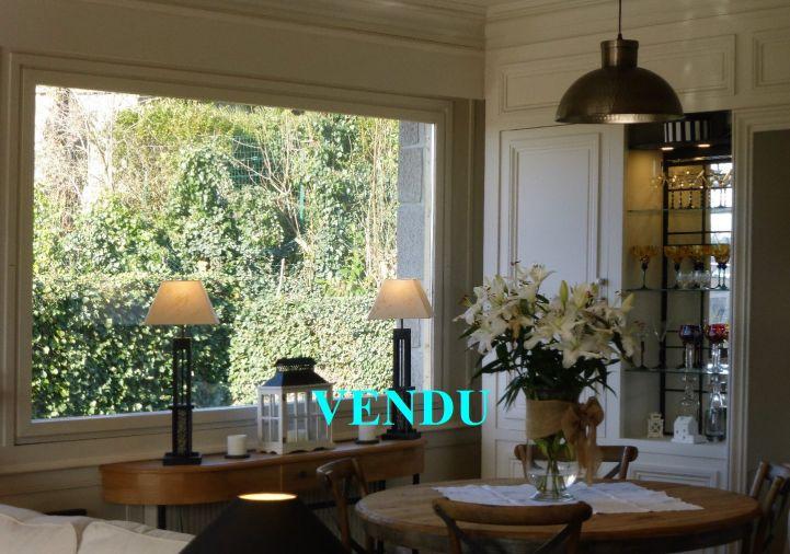 A vendre Saint Brieuc 22001182 L'agence bleue