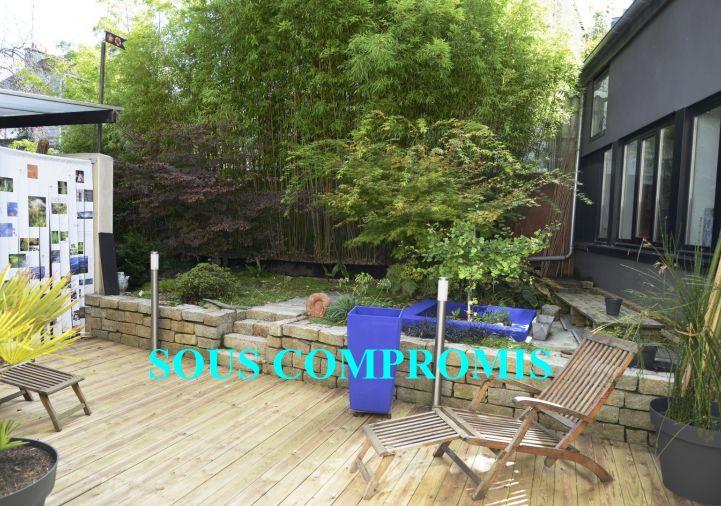 A vendre Saint Brieuc 22001184 L'agence bleue