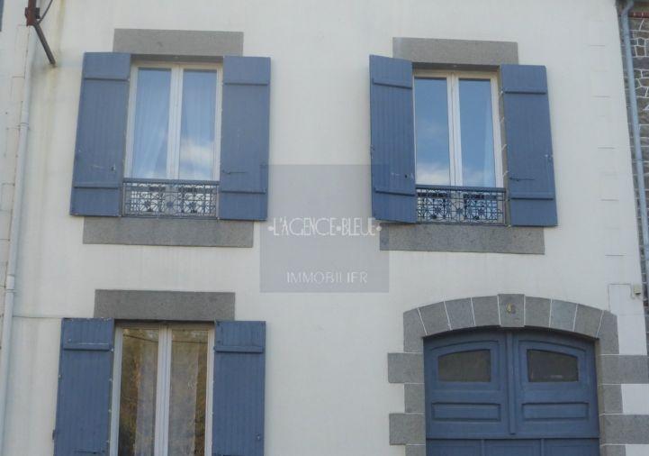 A vendre Saint Brieuc 22001213 L'agence bleue