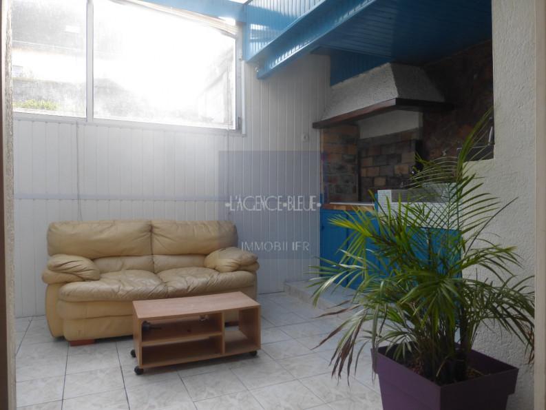 A vendre Plerin 22001215 L'agence bleue