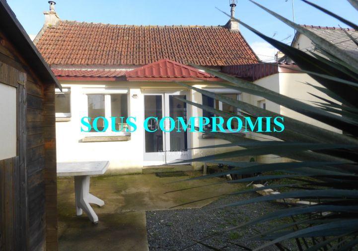 A vendre Saint Brieuc 22001217 L'agence bleue