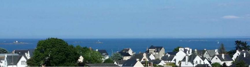 A vendre Saint Quay Portrieux 2200121 L'agence bleue