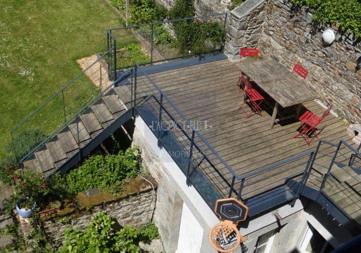 A vendre Maison de caract�re Saint Brieuc | R�f 22001222 - L'agence bleue