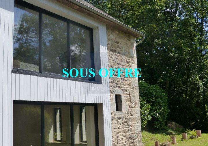A vendre Maison Plaintel | R�f 22001224 - L'agence bleue
