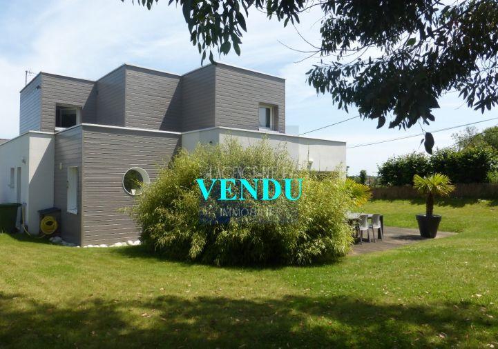 A vendre Maison Binic | R�f 22001226 - L'agence bleue