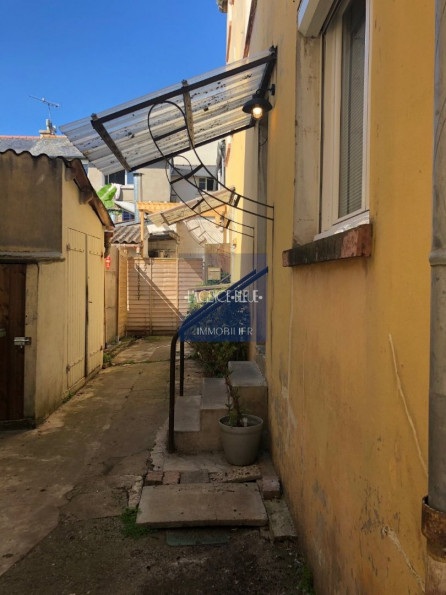 A vendre Saint Quay Portrieux 22001231 L'agence bleue