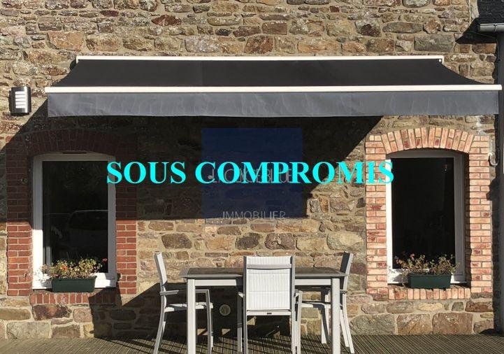 A vendre Maison Lanloup   R�f 22001238 - L'agence bleue