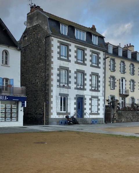 A vendre Saint Quay Portrieux 22001239 L'agence bleue