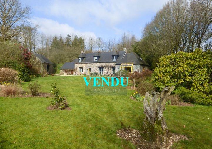 A vendre Maison Plaintel | R�f 22001250 - L'agence bleue