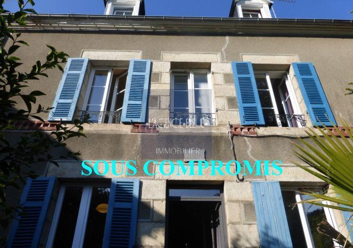 A vendre Maison de caract�re Saint Quay Portrieux | R�f 22001255 - L'agence bleue