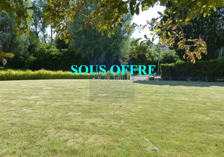 A vendre Terrain constructible Saint Brieuc | R�f 22001262 - L'agence bleue