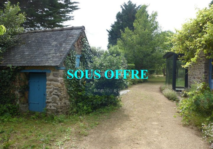 A vendre Maison Paimpol | R�f 22001268 - L'agence bleue