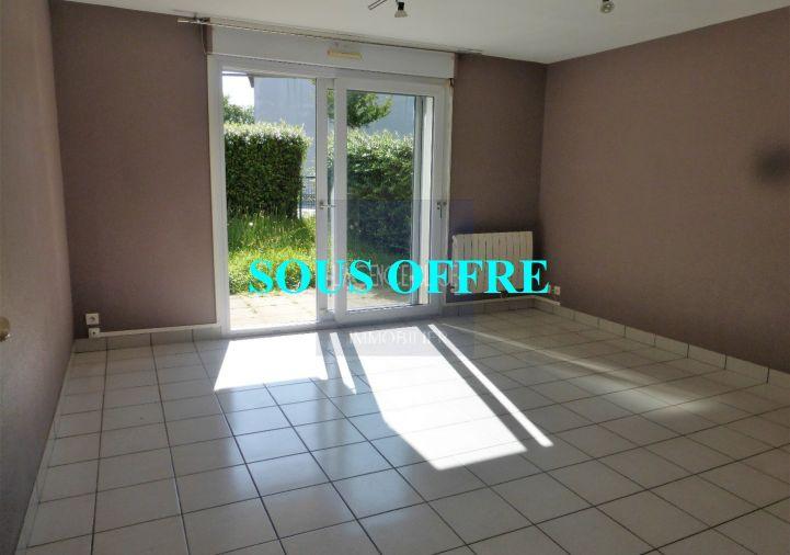 A vendre Appartement en r�sidence Plerin | R�f 22001269 - L'agence bleue