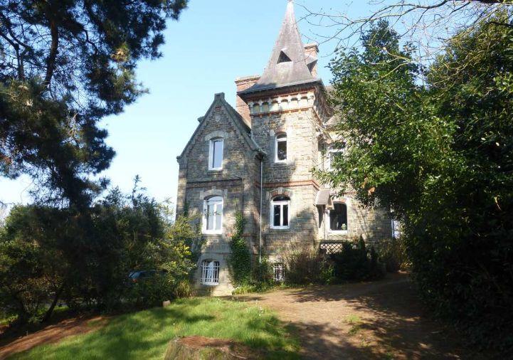 A vendre Saint Brieuc 2200183 L'agence bleue