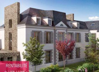 A vendre Saint Brieuc 22003106 Portail immo