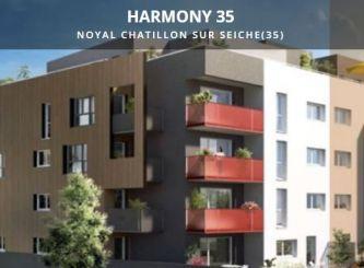 A vendre Noyal Chatillon Sur Seiche 22003159 Portail immo