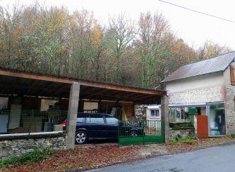 A vendre Faux La Montagne 23001390 Portail immo