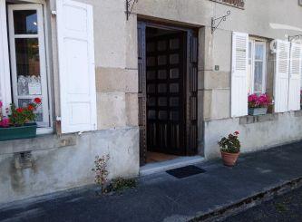 A vendre Le Monteil Au Vicomte 23001398 Portail immo