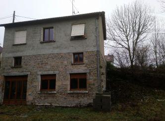 A vendre Maison Royere De Vassiviere | Réf 23001416 - Portail immo