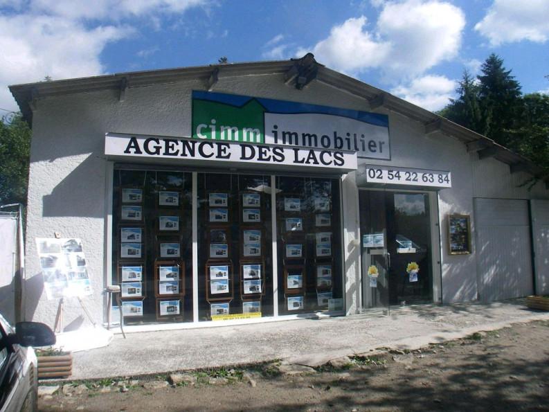 A vendre Faux La Montagne 23001265 Adaptimmobilier.com