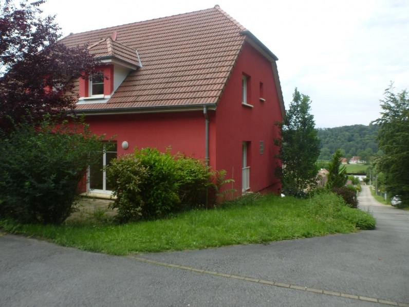 A vendre Colombier Fontaine 250014236 Portail immo